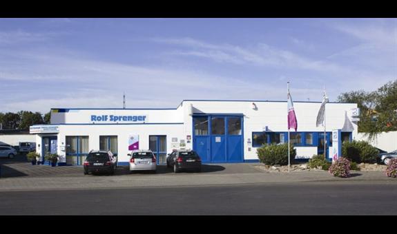 Karosseriefachbetrieb Rolf Sprenger GmbH & Co. KG