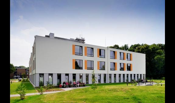 Städtische Kliniken Mönchengladbach GmbH