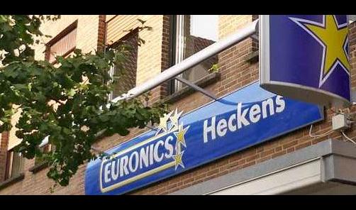 EURONICS HECKENS