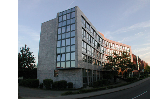 H.G. Krah GmbH & Co.KG, Bauunternehmung
