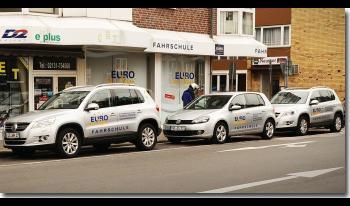 Fahrschule Euro Drive-Team GmbH