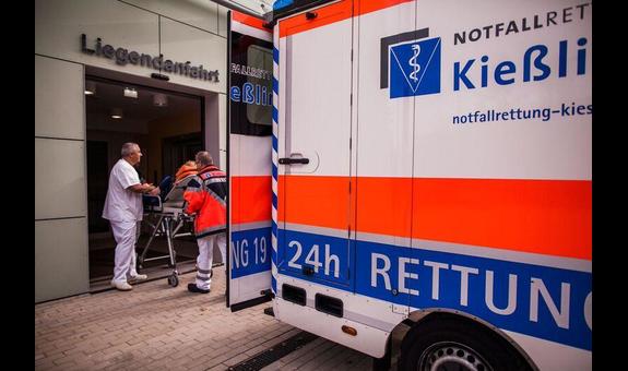 NRK Rettungsdienst GmbH