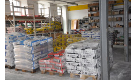 Baustoffhaus Cobanoglu GmbH