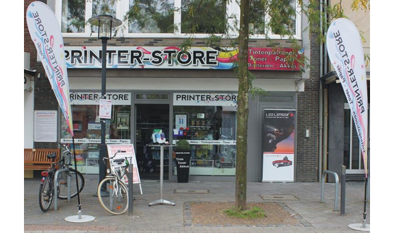 Printer Store Lothar Boes e.K.