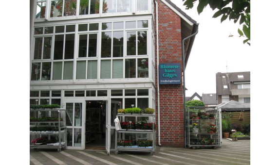 Michael u.Norbert Gilges Garten- und Landschaftsbau GmbH