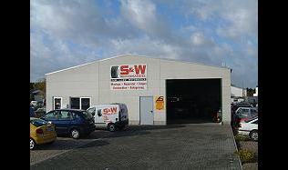 S & W Reifenhandel GmbH