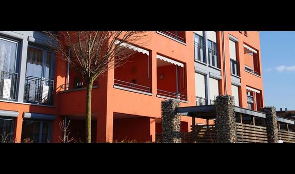 Immobilien-Verwaltung Schütte