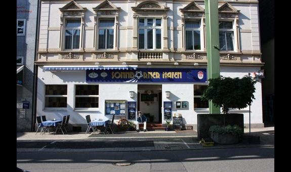 Sonnborner Hafen