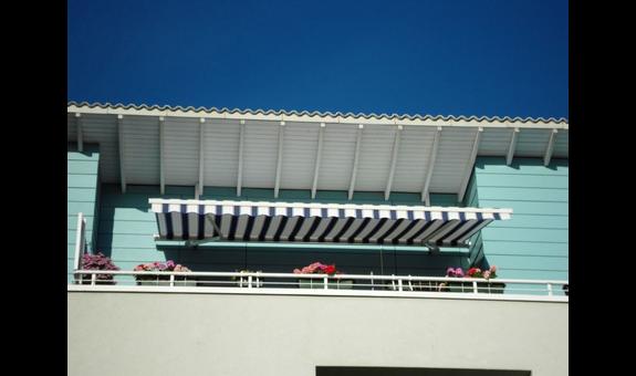 TKS Bauelemente Sonnenschutz