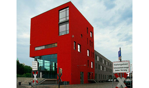 Modernes Neuss Grundstücks-u.Bau- GmbH