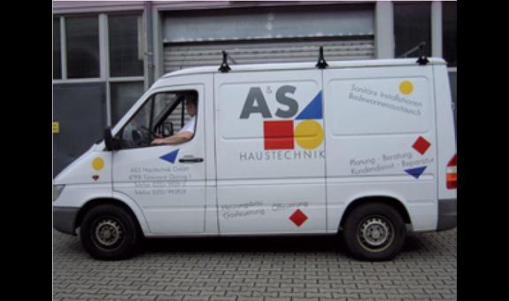 A & S Haustechnik GmbH