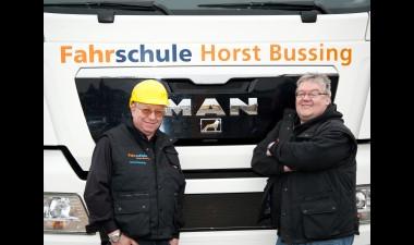 Bussing Fahrschule GmbH