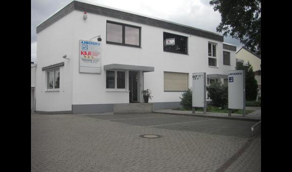 A. Hecker GmbH