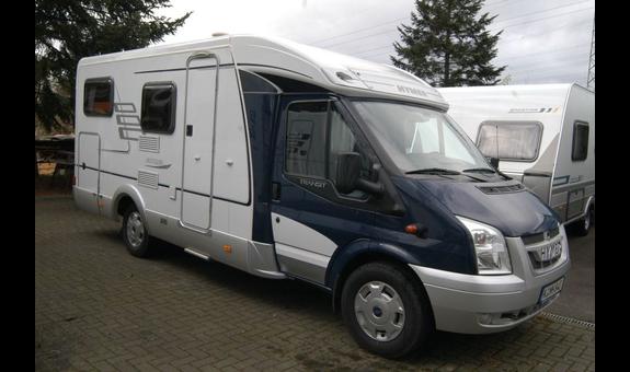 Hardt Reisemobile GmbH
