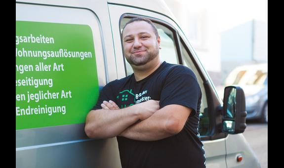 BHO-Service Miftari - Bergischer Hausmeister- & Objektservice