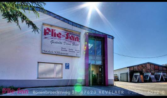 Bild 5 Flie-San GmbH in Kevelaer