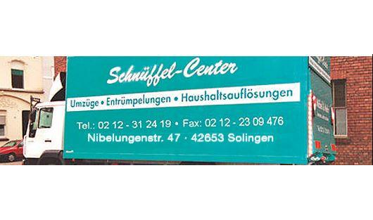 Schnüffel-Center