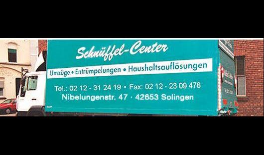 Schnüffel-Center