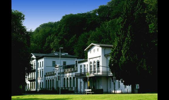 Museum Kurhaus Kleve Ewald-Mataré-Sammlung