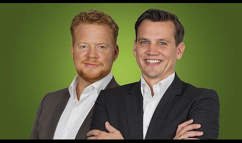 Berger & Wilmsen OHG