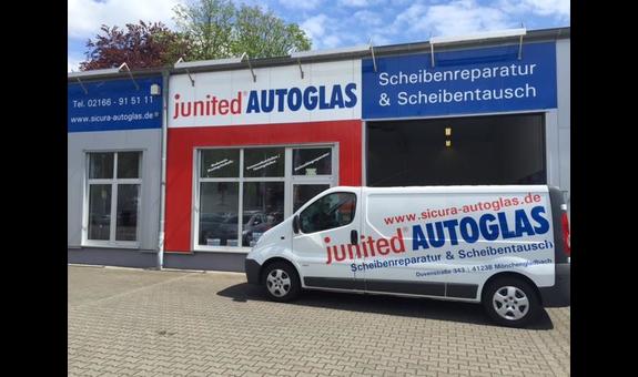 junited Autoglas Sicura GmbH