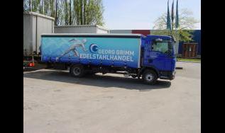 Grimm Georg GmbH