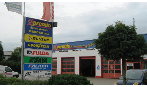 Reifen Dercks GmbH