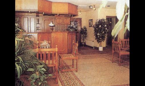 Restaurant Spickhofen