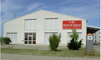 Kehrein Walter & Kubanek Mario GmbH