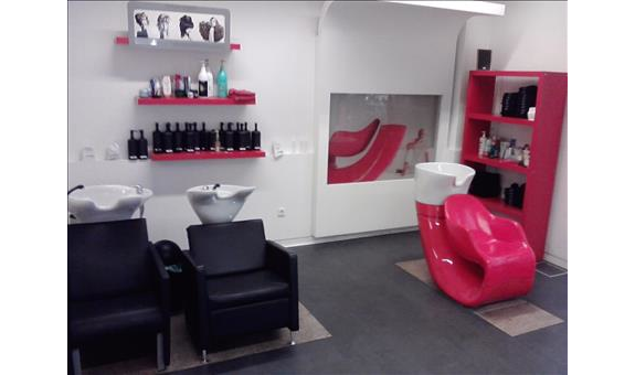 Coiffeur Taprogge