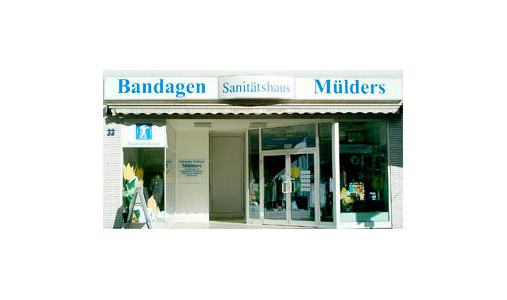Bandagen Mülders GmbH