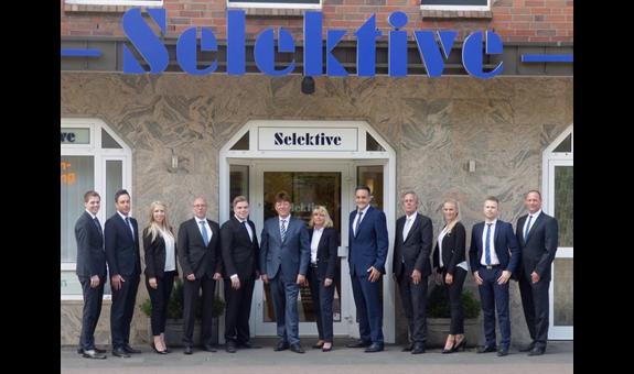 Bewerten Vermitteln Finanzieren Selektive Immobilien Service GmbH