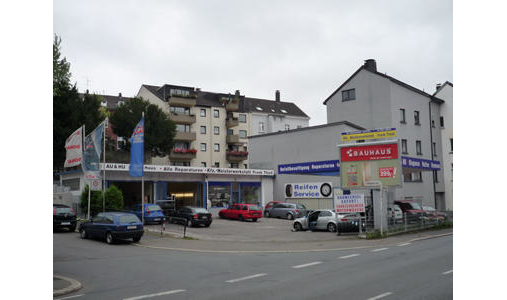 Thieß, KFZ-Meisterwerkstatt