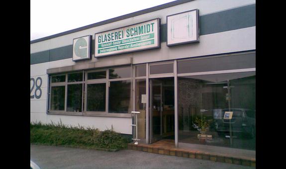 Glaserei Schmidt-Bredick GmbH