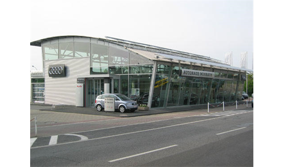 Bauunternehmung Müller GmbH & Co.KG