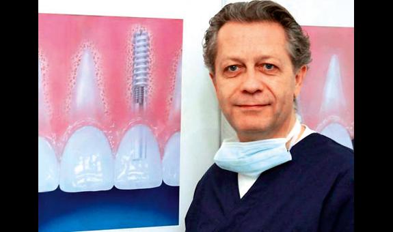 Hülshorst, Gerd Dr.med.dent.