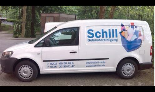 Schill Gebäudeservice und Reinigungsservice