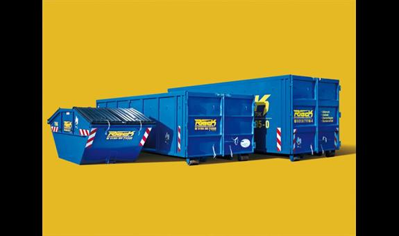 Rieck Entsorgungs-Logistik GmbH & Co. KG