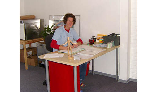 Auell&Mäteling Praxis für Osteopathie und Physiotherapie