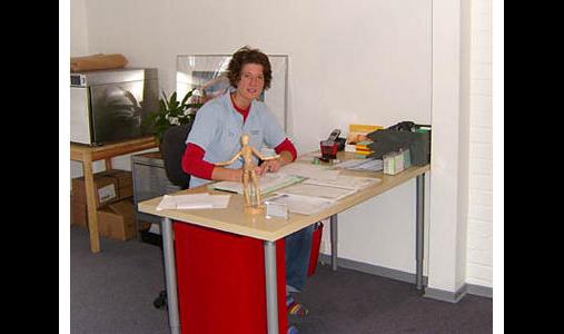 Physiotherapie Grafenberg