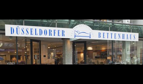 Düsseldorfer Bettenhaus