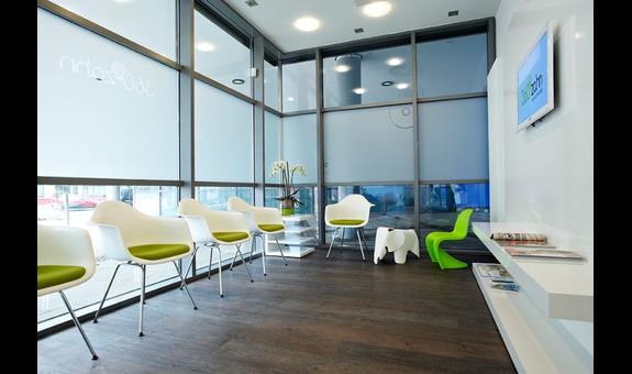 360°zahn Zahnärztliche Gemeinschaftspraxis Düsseldorf