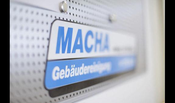 Macha GmbH