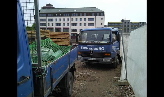 Bauunternehmen Eickenberg GmbH