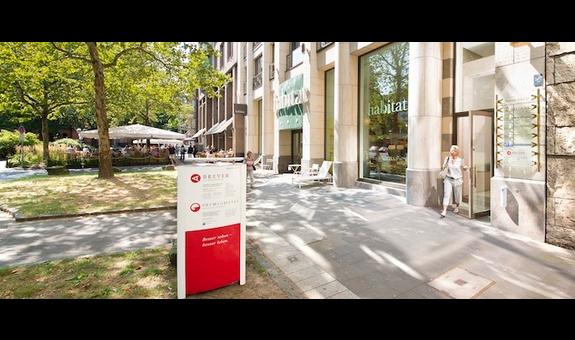 AugenLasik Düsseldorf GmbH