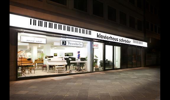 Klavierhaus Schröder