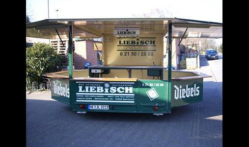 Getränke Liebisch GmbH