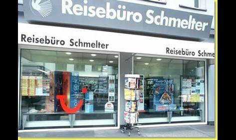Reisebüro Schmelter