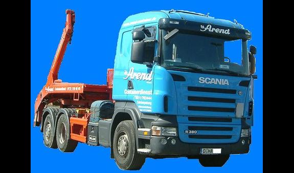 Hermann Arend GmbH