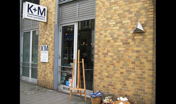 K+M Kunst und Material GmbH